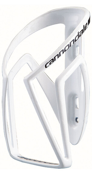 Cannondale Speed-C Cage white
